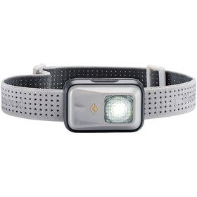 Black Diamond Astro Headlamp grey